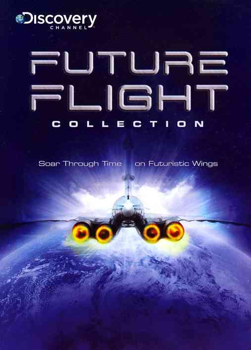FUTURE FLIGHT COLLECTION (DVD)